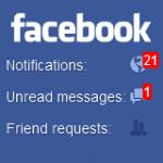 Facebook Preview para Opera