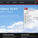 Opera para Linux